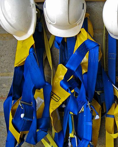 protección laboral en boluda industrial