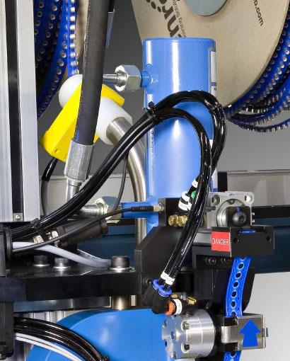 herramientas neumáticas en boluda industrial