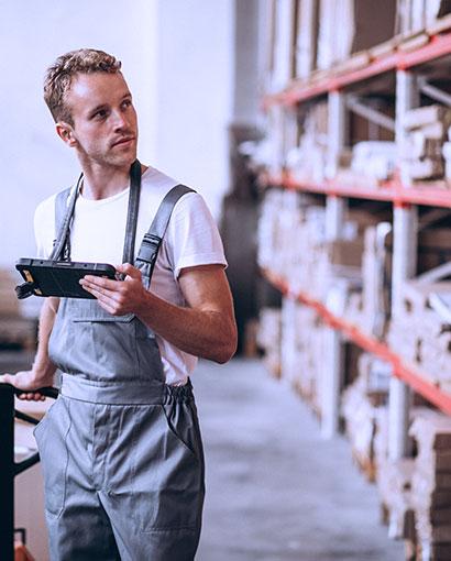 stock outsourcing de ferretería industrial con boluda industrial